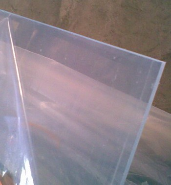 PVC透明板-2
