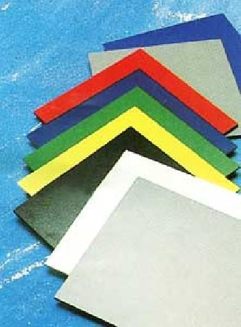 PVC透明板-4