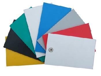PVC透明板-5