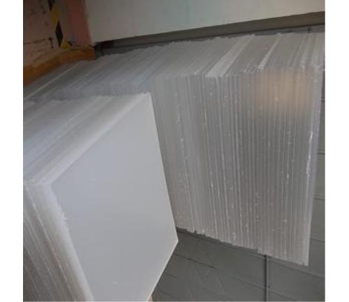 塑料/PVC透明软板