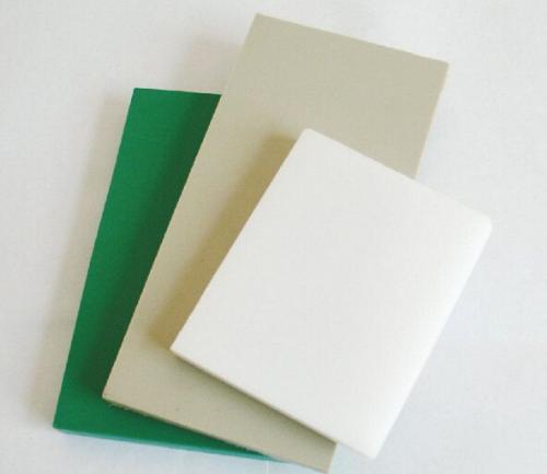 彩色PP板1