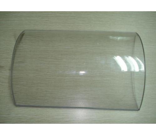 PVC透明软板1