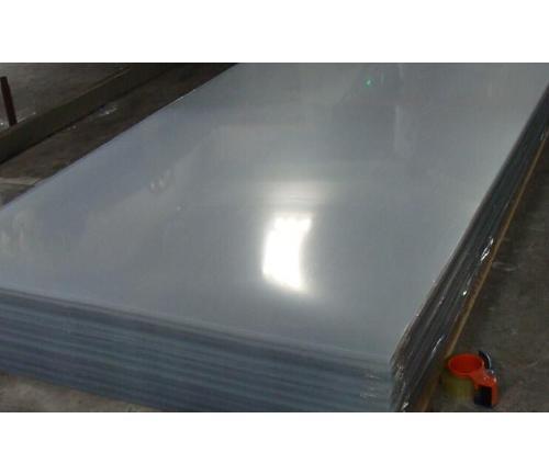 PVC透明板3