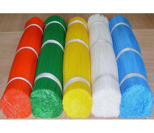 彩色PVC焊条