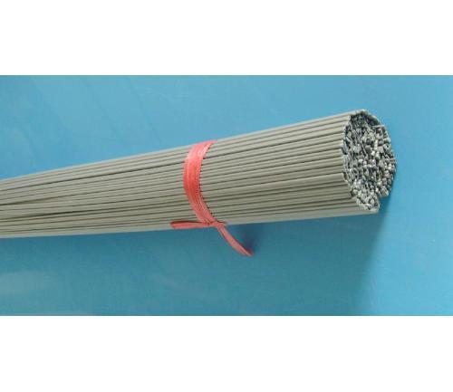 灰色PVC焊条
