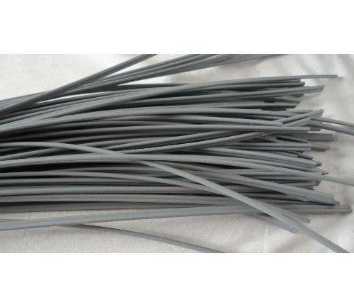 蓝色PVC焊条
