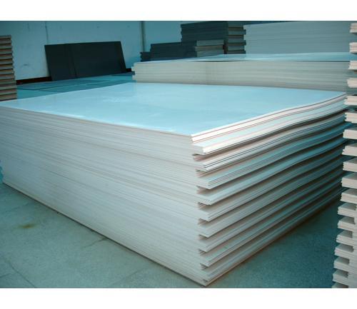 保定PVC板