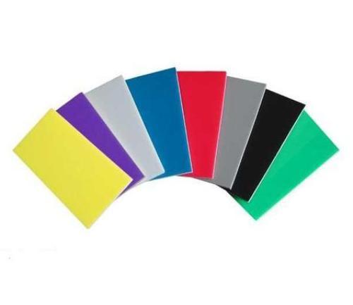 出口极PVC板
