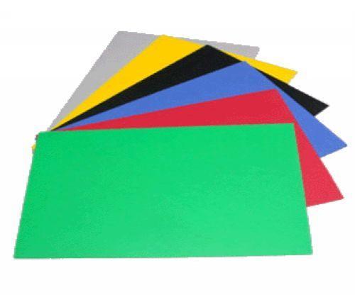 高级PVC彩板