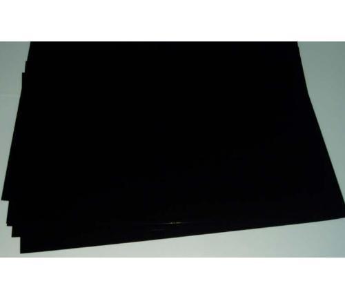 黑色PVC彩板