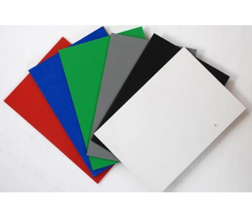 环保PVC板