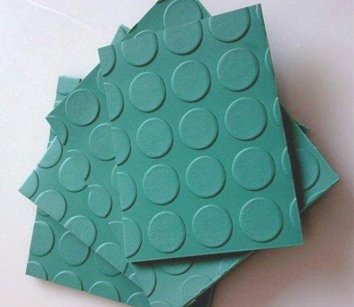 条纹PVC防滑板